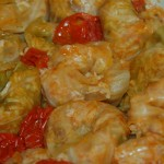 Cooked Cabbage rolls!